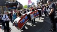Denen zamelen 2,4 miljoen euro in tijdens televisiemarathon voor het klimaat