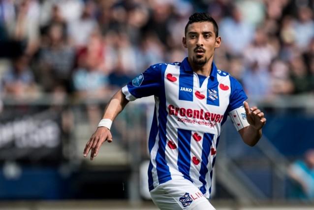 Reza (ex-STVV en -Standard) scoort vier keer in halfuur bij debuut bij PEC Zwolle