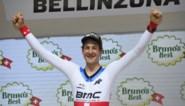 Stefan Kung soleert naar zege in Tour du Doubs