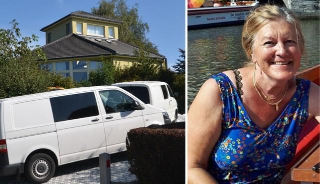 """""""Een vrouw die openstaat voor het leven"""": Filosofe na een week vermoord aangetroffen in haar tuin"""