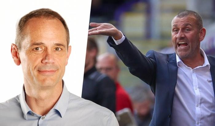 """Chef Voetbal Ludo Vandewalle ziet ongerustheid toenemen in Anderlecht: """"Even zeldzame als vertederende visie kost punten"""""""