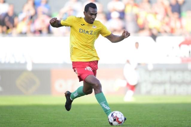 """Renato Neto na 846 dagen weer voetballer: """"Man, dit voelt zo goed"""""""