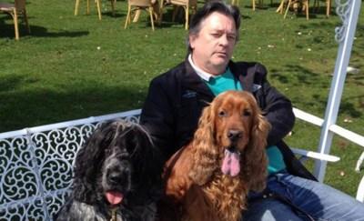 """De nieuwe ster van 'The sky is the limit': """"Ik investeerde al 300.000 dollar om mijn twee honden terug te vinden"""""""
