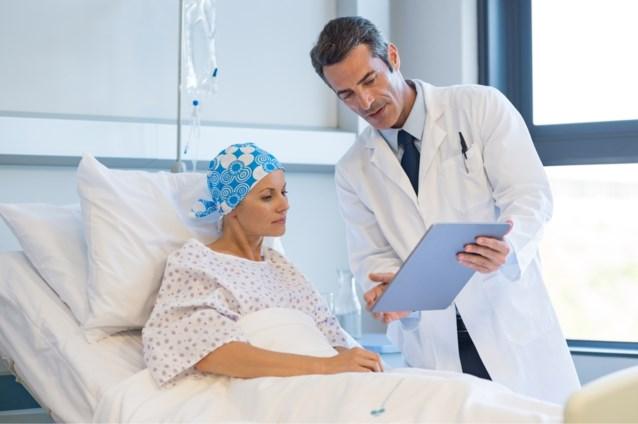 Overleg met kankerpatiënt duurt amper 3,8 minuten