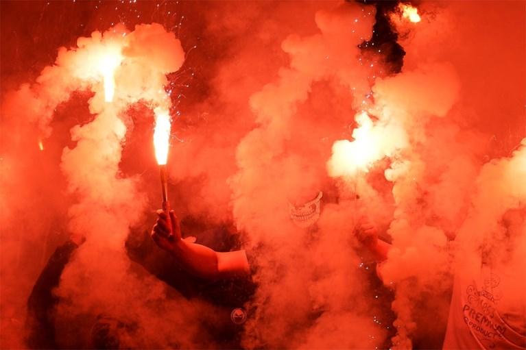 Brugse derby dreigt staartje te krijgen: Cercle riskeert match achter gesloten deuren