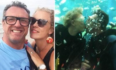 """Familie duikerskoppel blijft met zoveel vragen achter: """"Heeft Kurt zijn vrouwtje nog proberen te redden?"""""""