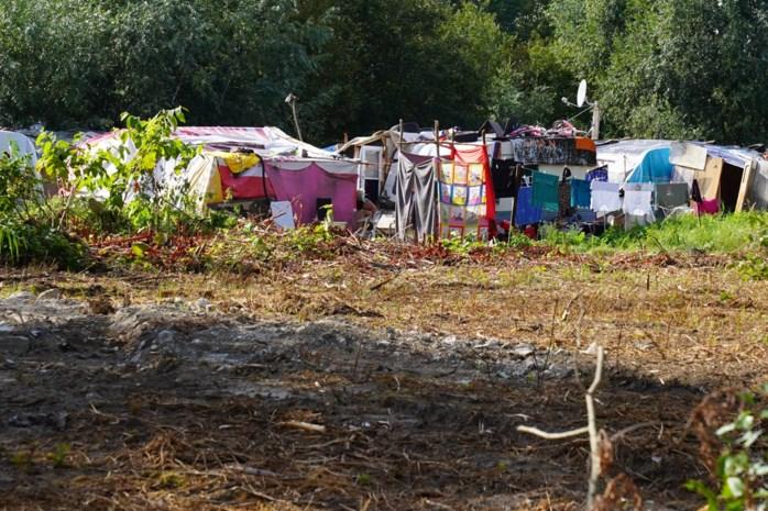 Roma krijgen nog drie jaar tijd, als ze mee 'verhuizen' naar nieuwe plek