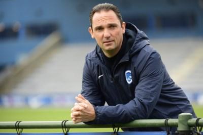 """Dimitri de Condé weet wat RC Genk te doen staat in eerste Champions League-wedstrijd: """"Niets te verliezen"""""""