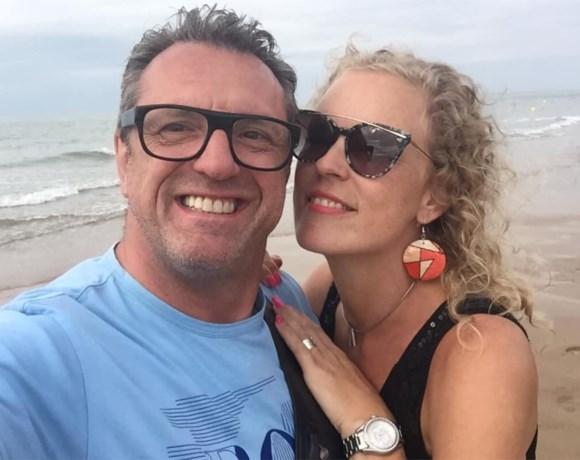 Voormalig deelnemer 'Belgium's got talent' en vriendin vermist na duik in Noordzee: zoekactie stopgezet, maar familie blijft hopen