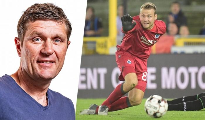 """Gert Verheyen over de winnaars en verliezers van het voetbalweekend: """"Mignolet overstijgt het niveau van België"""""""