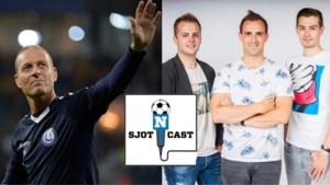 SJOTCAST. Welke ploeg speelt nu eigenlijk het mooiste voetbal van België? Aflevering 7 staat online!