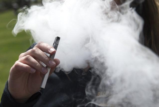 New York gaat e-sigaretten met smaakjes verbieden