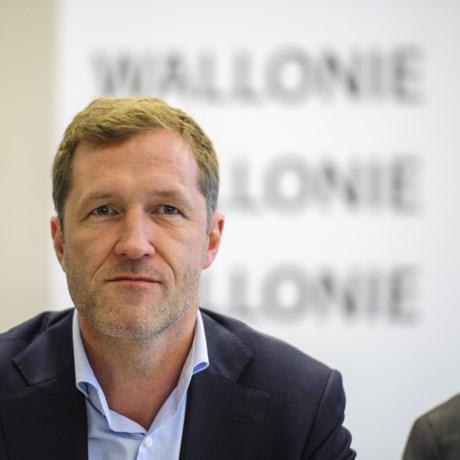 Paul Magnette werpt zich op als opvolger van Elio Di Rupo aan hoofd PS