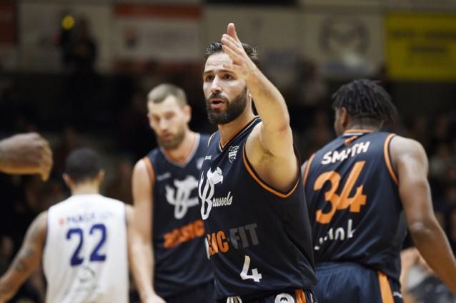 Mechelen pakt overwinning in Brussels