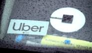 """Uber geeft voortaan ook in België """"fietspadwaarschuwingen"""""""