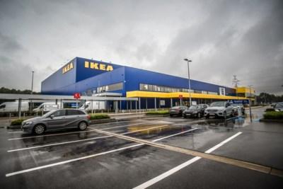 Ikea Hasselt organiseert reeks klimaatwandelingen