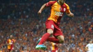 Club Brugge is gewaarschuwd: Falcao tilt Galatasaray uit de crisis