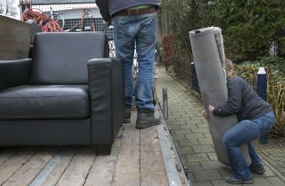 Helft Vlamingen verhuist binnen eigen gemeente: een paar straten verder vinden we al ver genoeg