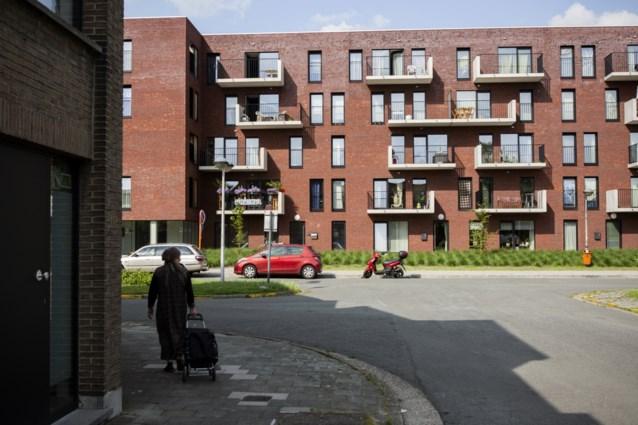 SP.A wil niet weten van subsidiestop voor sociale woningen in centrumsteden: nu al 77.000 wachtenden