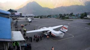 Driehonderd toeristen gestrand aan Mount Everest door slecht weer