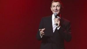 Luc Appermont vervangt Kürt Rogiers op Schlagerfestival