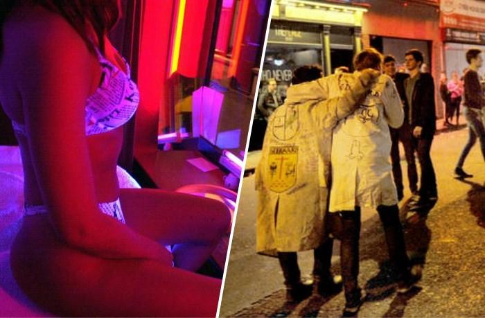 Kotfeestjes, prostituees en wildplassers, veel wildplassers: wie zijn de doelwitten van GAS-boetes in Gent?