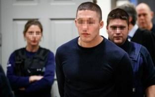 """Schutter fitnessmoord riskeert nu ook cel voor drugshandel. """"Als ze niet deden wat hij zei, werden ze bedreigd met een pistool"""""""