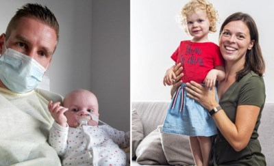 """Experts en ouders vragen extra screening bij alle baby's: """"Vroege diagnose had ons maanden van tranen bespaard"""""""