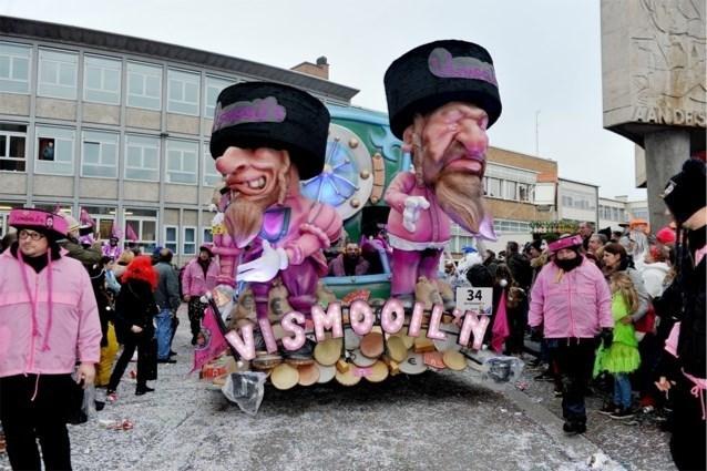 """Burgemeester D'Haese verdedigt joodse poppen op Aalst Carnaval bij Unesco: """"We kunnen op begrip rekenen"""""""