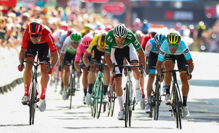 Niet te stoppen: Mathieu van der Poel zet kers op de taart met derde overwinning in Ronde van Groot-Brittannië