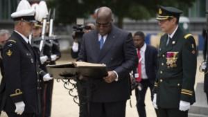 Congo en België krikken samenwerking op