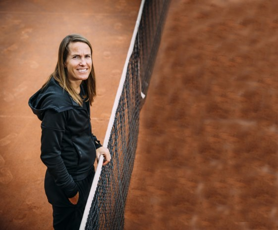 """Justine Henin: """"Mijn man dacht dat ik na Kim Clijsters ook een nieuwe comeback zou overwegen. Geen sprake van"""""""