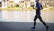 Kankeronderzoeker Johan Swinnen liep afgelopen 20 dagen 1.535 km voor het goede doel
