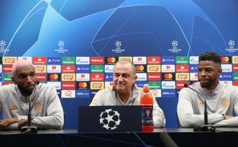 """Ryan Donk speelt woensdag tegen zijn ex-club in de Champions League: """"Ik ben Club Brugge voor altijd dankbaar"""""""