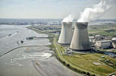 En plots ligt behoud van kernenergie weer op de tafel bij de Vlaamse formatie