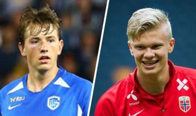 De match in de match: Salzburg én Genk hebben allebei nieuwe Noorse ster in de rangen