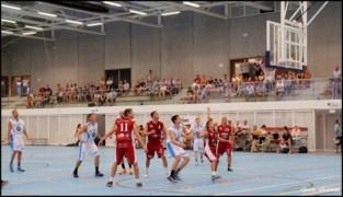 Sporthal Bergenmeers opnieuw open