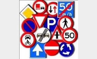Neos Oosterzele frist uw kennis van het verkeersreglement op