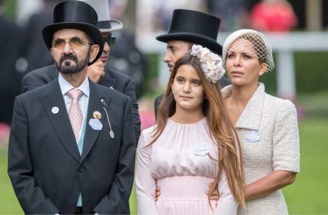 Moet gevluchte prinses Haya terug naar Dubai?