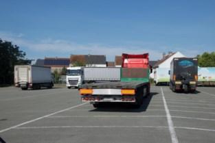 Denderleeuw weert zware vrachtwagens