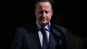 """The Guardian excuseert zich voor kritiek op David Cameron om """"geprivilegieerd verdriet"""" over overleden zoontje"""