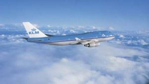 KLM schrapt woensdag 12 vluchten door staking