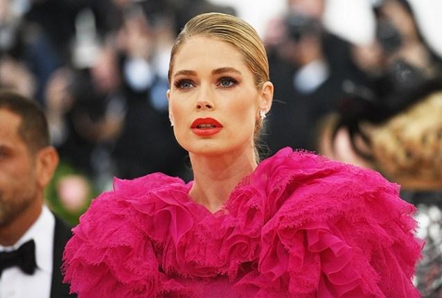 Topmodel Doutzen Kroes lanceert eigen YouTube-kanaal