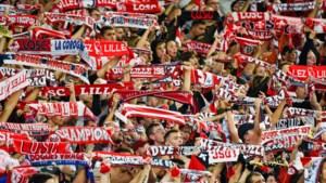 Minstens 100 Rijsel-supporters opgepakt in Amsterdam voor wedstrijd tegen Ajax