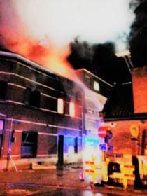 Geringe schadevergoeding na dodelijke brand gemeenschapshuis