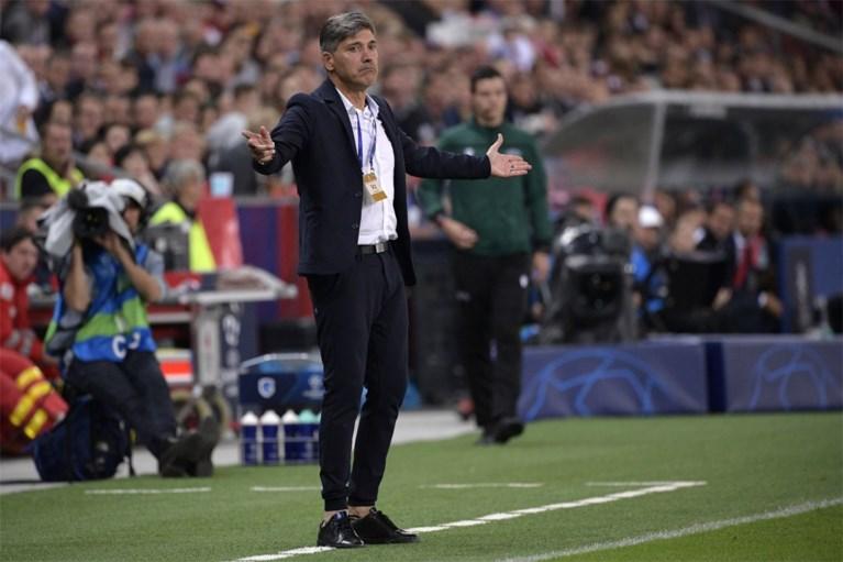 """Genk met de handen in het haar na Champions League-debacle: """"We wisten wat ze gingen doen, en toch konden we ze niet stoppen"""""""