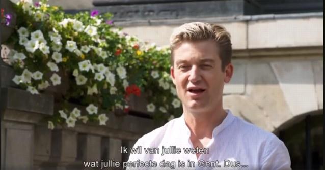 Stad Gent schakelt Jani Kazaltzis in om shoppers naar Gent lokken