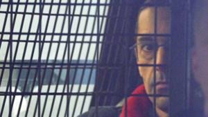 Strafuitvoeringsrechtbank beslist over vrijlating met enkelband Michel Lelièvre