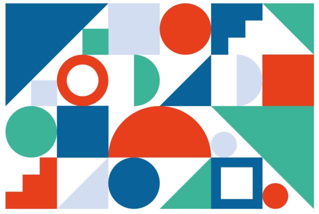 VIDEO. Hogeschool Odisee krijgt nieuw logo, wordt 'co-hogeschool' én blaast 5 kaarsjes uit