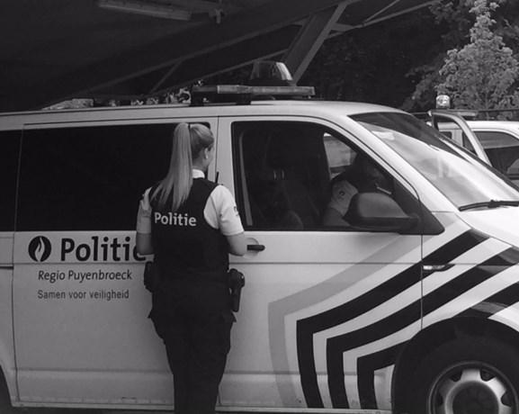 Een op drie bestuurders rijdt te snel in Toleindestraat